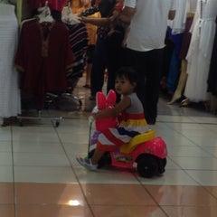 Photo taken at Plaza Slipi Jaya by rima p. on 7/11/2015
