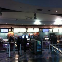 Photo taken at Vue Cinema by viviemMADRID on 2/17/2013