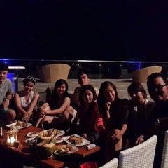 Photo taken at Klapa Lounge by Leony Anatasia M. on 6/27/2014