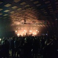 Photo taken at Barrowland Ballroom by Martin P. on 10/20/2012