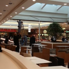 Photo taken at CenterVale Shopping by Marcelo I. on 5/17/2013