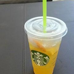 Photo taken at Starbucks @ Electronic Arts by uTINGme on 7/3/2014