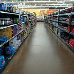 Photo taken at Walmart Supercenter by Raymond W. on 7/19/2015