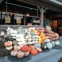 Photo taken at Whole Foods Market by Cheryl L. on 10/4/2012