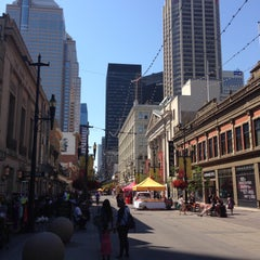 Photo taken at The City of Calgary by Al K. on 7/31/2015
