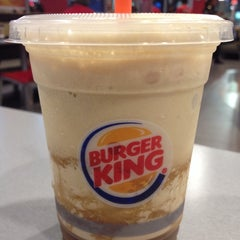 Photo taken at Burger King by Kevin D. on 3/10/2014