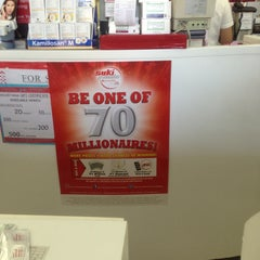Photo taken at Mercury Drug by Ellaine C. on 10/25/2014