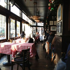 Photo taken at P.J. Clarke's by John on 12/23/2012