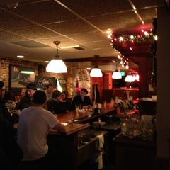 Photo taken at Mount Vernon Stable & Saloon by John on 1/19/2013
