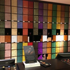 Photo taken at Nespresso by Alexandra D. on 12/2/2012