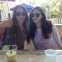 Photo taken at Sea Level Restaraunt and Ocean Bar by Alaina D. on 11/12/2014