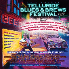 Photo taken at Telluride Blues and Brews Festival by Telluride B. on 8/20/2013