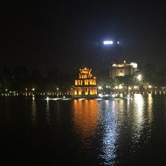 Photo taken at Hapro Bốn Mùa by Tim O. on 8/10/2015