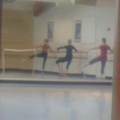 Photo taken at ODC Dance Commons by Phuong P. on 9/16/2012