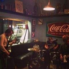 Photo taken at Joe's Hamburgers by Jeremy H. on 4/28/2015