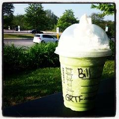 Photo taken at Starbucks by Bill on 5/31/2013