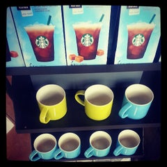 Photo taken at Starbucks by Bill on 6/7/2013