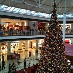 Photo taken at Shopping Campo Grande by Sergio Luiz G. on 12/11/2012