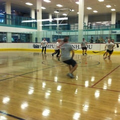 Photo taken at Hamel Student Recreation Center by Dawn Z. on 10/20/2012