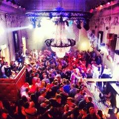 Photo taken at Café Thomas by Lambert L. on 11/17/2012