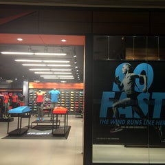 Photo taken at Nike Park by Ar Em on 10/28/2015