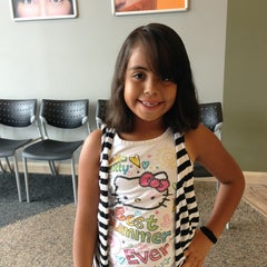 Photo taken at Great Clips by ✨Mely✨ on 7/27/2013