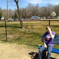 Photo taken at Children's Park by Gale F. on 3/16/2013