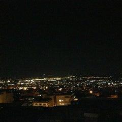 Photo taken at Mesken by Yücel Ö. on 6/20/2013