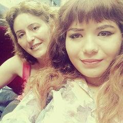 Photo taken at Damak Cafe by Sinem G. on 7/26/2015
