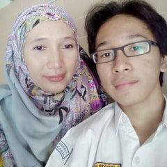 Photo taken at SMA Negeri 1 Surakarta by Nana S. on 6/16/2014