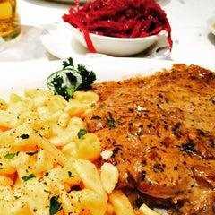 Photo taken at Rudi Lechner's German Restaurant by ArtJonak on 9/28/2015