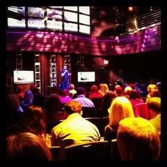 Photo taken at Amnesia by Pat W. on 11/16/2012