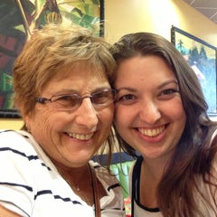 Photo taken at Tropical Smoothie Cafe by Brittany M. on 8/11/2013