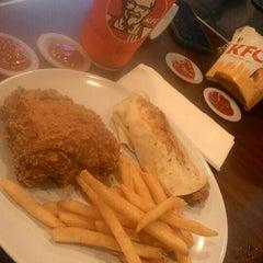 Photo taken at KFC by Nurfadzriana R. on 9/13/2015