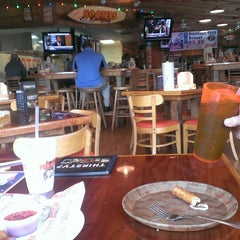 Photo taken at Hooters by Ryan A. on 8/30/2013
