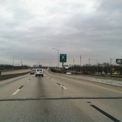 Photo taken at John Harris Bridge by Matt N. on 1/1/2013