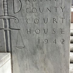 Photo taken at Dauphin County Courthouse by Matt N. on 3/7/2014