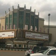 Photo taken at Warren Theatre by Marie W. on 11/10/2012