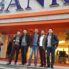 Photo taken at ING Bank Genel Müdürlük by Irfan T. on 11/19/2015