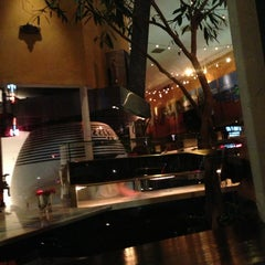 Photo taken at Caffé Calabria by Daryl A. on 3/17/2013