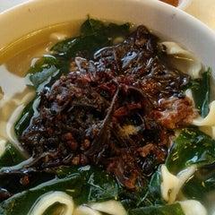 Photo taken at JoJo™ Little Kitchen (早早小厨) by Melissa F. on 7/3/2015