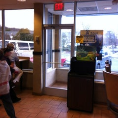 Photo taken at McDonald's by Kai  L. on 3/13/2013