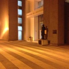 Photo taken at Poder Judicial del Estado de Nuevo León by Ramoncito R. on 8/20/2013
