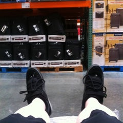 Photo taken at Costco by James R. on 3/30/2013