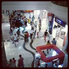 Photo taken at Mall Plaza Vespucio by Sergio G. on 2/17/2013