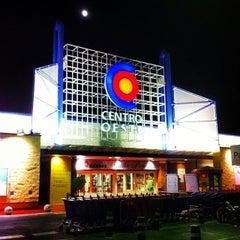 Photo taken at C.C. Centro Oeste by Antonio S. on 8/6/2014