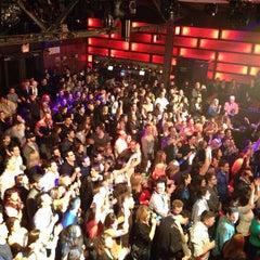 Photo taken at Highline Ballroom by Highline Ballroom on 1/26/2013