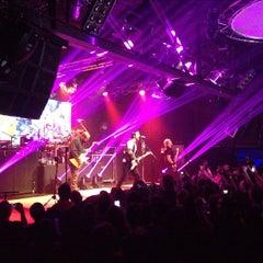 Photo taken at Highline Ballroom by Highline Ballroom on 10/23/2012