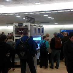 Photo taken at DCA Baggage Claim by Keith H. on 2/24/2014