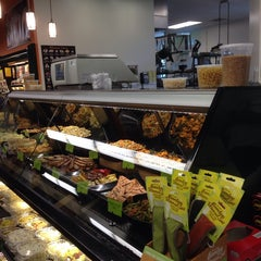 Photo taken at St. Peter Food Co-op & Deli by B.J. F. on 5/25/2014